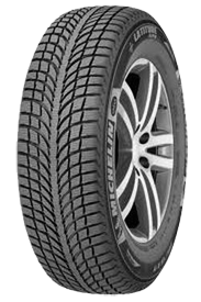 Michelin LATITUDE ALPIN LA2 guma