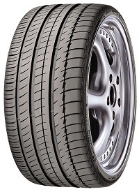 Michelin PILOT SPORT PS2 guma
