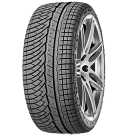 Michelin PILOT ALPIN 4 GRNX XL guma